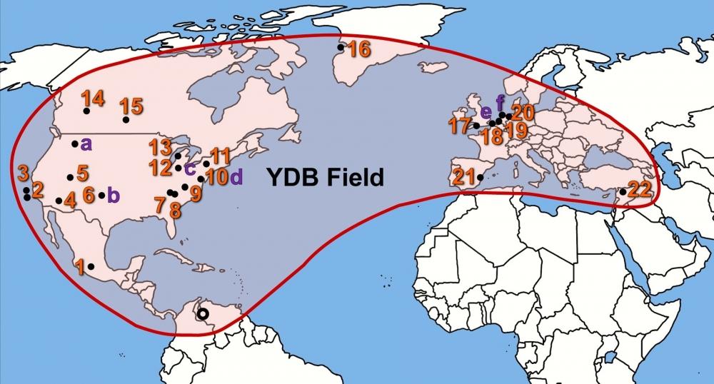 YDB field